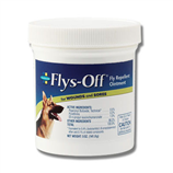 FLYS OFF OINTMENT 5OZ