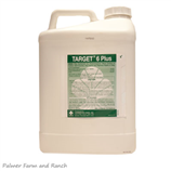 MSMA 6 PLUS 2.5 GAL (TARGET) - Palmer Farm and Ranch
