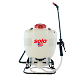 SOLO 425 BACKPACK 4 GALLON SPRAYER - Palmer Farm and Ranch