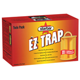 EZ TRAP (TWIN PACK) - Palmer Farm and Ranch