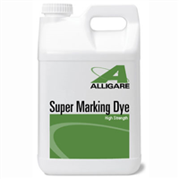ALG SUPER MARKING DYE, GAL - Palmer Farm and Ranch