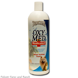 TROPICLEAN OXY-MED TREATMENT 20OZ - Palmer Farm and Ranch
