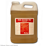 RED RIVER RR NIS SURFACTANT 2.5 GAL - Palmer Farm and Ranch