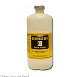 DEXTROSE 50% 500ML - Palmer Farm and Ranch