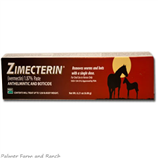 ZIMECTERIN PASTE 1.87% - Palmer Farm and Ranch