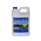 CRYSTAL BLUE LAKE & POND COLORANT GAL. - Palmer Farm and Ranch