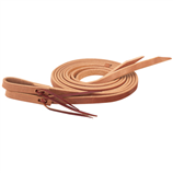 SINGLE-PLY HEAVY HARNESS SPLIT REINS - Palmer Farm and Ranch