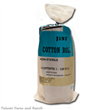 COTTON ROLL 1LB - Palmer Farm and Ranch