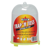 TRAP-N-TOSS FLY TRAP - Palmer Farm and Ranch