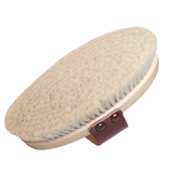 HILL BRUSH-GOAT HAIR FACE BRUSH #3502 - Palmer Farm and Ranch