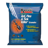 KNOCK OUT ANT FLEA & TICK KILLER 10# - Palmer Farm and Ranch