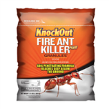 KNOCK OUT FIRE ANT KILLER 3.5# - Palmer Farm and Ranch