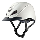 TROXEL LIBERTY PEARL HELMET - Palmer Farm and Ranch