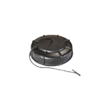 "SCHABEN 5"" THREADED LID WITH LANYARD - Palmer Farm and Ranch"