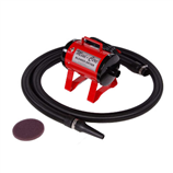 MINI CIRCUTEER BLOWER/DRYER - Palmer Farm and Ranch