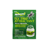 RESCUE FLY TRAP ATTRACTANT REFILL - Palmer Farm and Ranch