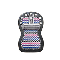 CHEVRON SHOW NUMBER HOLDER w/CLIPS - Palmer Farm and Ranch