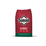 DIAMOND CANINE ADULT HI-ENERGY 50# - Palmer Farm and Ranch