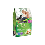 PURINA INDOOR CAT CHOW 16# (GREEN) - Palmer Farm and Ranch