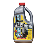 HAIR CLOG REMOVER 64OZ - Palmer Farm and Ranch