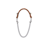 "24"" BLING CHAIN GOAT COLLAR - Palmer Farm and Ranch"
