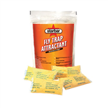 FLY TRAP ATTRACTANT 8X30GRAM - Palmer Farm and Ranch