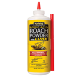 ROACH POWDER (BORIC ACID) 16OZ CANNISTER - Palmer Farm and Ranch