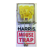 WOODEN MOUSE TRAP- REUSABLE - Palmer Farm and Ranch