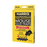 *D MOUSE GLUE TRAPS (4 PACK) - Palmer Farm and Ranch