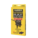RAT GLUE TRAPS (2 PACK) - Palmer Farm and Ranch