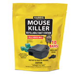 MOUSE KILLER BARS W/REFIL STATION - Palmer Farm and Ranch