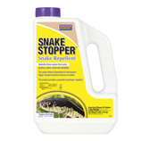 BONIDE SNAKE STOPPER 4LB - Palmer Farm and Ranch