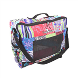 BOOT ACCESSORY TOTE PATCHWORK - Palmer Farm and Ranch