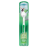 TRIPLE FLEX TOOTHBRUSH FOR DOGS - Palmer Farm and Ranch