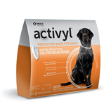 ACTIVYL PROTECTOR BAND FOR DOGS - Palmer Farm and Ranch