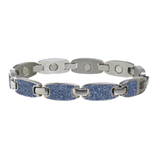 LADY CARIBBEAN OCEAN MAGNETIC BRACELET - Palmer Farm and Ranch