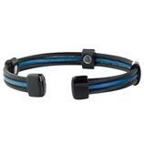 TRIO CABLE BLACK/BLUE LINE MAGNETIC - Palmer Farm and Ranch