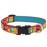 "LUPINE, 9-14"" 3/4"" CRAZY DAISY COLLAR - Palmer Farm and Ranch"