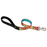 "LUPINE, 3/4""X4' CRAZY DAISY, DOG LEAD - Palmer Farm and Ranch"