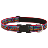 "LUPINE, 9-14"" 3/4"" EL PASSO, DOG COLLAR - Palmer Farm and Ranch"