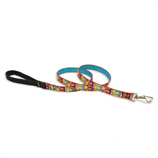 "LUPINE, 3/4""X6' CRAZY DAISY, DOG LEAD - Palmer Farm and Ranch"